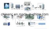 Impianto di imbottigliamento automatico pieno dell'acqua potabile 4000b/H