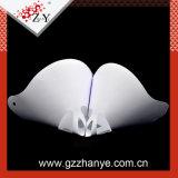 La Chine la plus grande usine de papier de forme de cône de la peinture avec de la crépine à mailles de nylon
