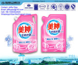 Liquide de détergent liquide de blanchisserie