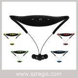 De Magnetische StereoHoofdtelefoon Bluetooth van uitstekende kwaliteit van het Halsboord