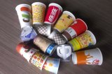 LfH520 High SpeedおよびHighquality Disposable Paper Cup Machine