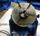Certificação Ce Tabela de viragem de soldagem HD-10 para Soldagem Circular