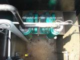 Sistema de reciclaje de aguas residuales domésticas (SWM-100MPD)