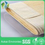 Filtros de filtro de colector de polvo de meta-aramida de alta calidad