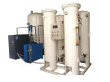 Énergie efficace 95 ~ 99,999% Générateur d'azote Psa pour la nourriture