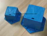 Produits en plastique renforcé en fibre de verre et en fibre de verre et en fibre de verre et en résine Matériau du produit et du moule de compression Forme de façonnage Housse de conduite