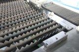 500W 750W 1000W 1500W 2000W la fibre métallique Machine de découpe laser dw-1530F