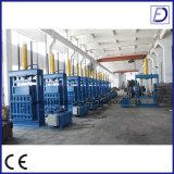 Prensa pressionada da roupa de Y82st-63yf matéria têxtil hidráulica (CE)