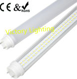 Luces integradas del refrigerador del Pin los 2ft-8ft LED de /G13/Single (WYP718)