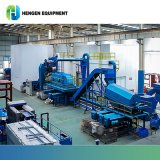 Hengen déchets Concasseur à grande échelle pour la vente de la machine en acier