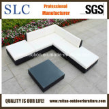 Il sofà del rattan ha impostato/sofà caldo del rattan/sofà esterno elegante impostato (SC-B7018-B)