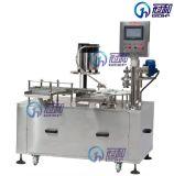 Machine automatique de l'étanchéité de sertissage pour flacons avec bouchons Alumi