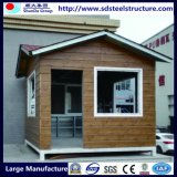 Prefab House-Container House-Home
