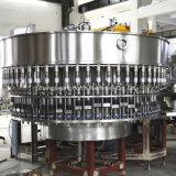 Los pequeños mineros de la capacidad de llenado de embotellado de agua pura de la máquina de embalaje de plástico para botellas PET