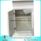 米国式の食器棚の白いシェーカーB15