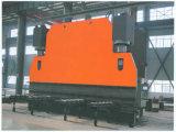 Travão de pressão hidráulica em aço inoxidável série Wc67y Series