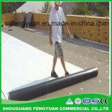 屋根ふき、湖のための自己接着PVC防水膜