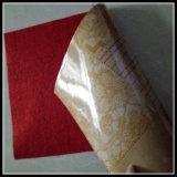 Prix usine en plastique de roulis de tapis