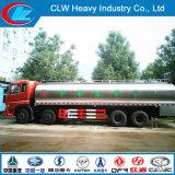 최신 판매 우유 유조 트럭 신선한 우유 수송 탱크 우유 유조 트럭