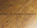 AC4 HDF laminato pavimentando superficie lucida