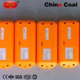 Gamma y Beta Radiometer dosímetro con baterías AAA