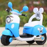 Jouets de véhicule de gosses/batterie Chargered&#160 ; Moto électrique d'enfants