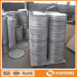 Top Caliente China Rodado Disco de Aluminio (para Cocina DDQ)