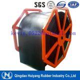 Nastro trasportatore di gomma resistente freddo