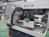 Китайский Lathe CNC машины металла для стали обрабатывая Ck6136A-1