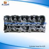 Cabeça de autopeças para a Nissan K21 K25 11040-AF501