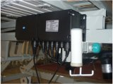 De drie-Functie van de Kwaliteit van Ce het Elektrische Bed van het Ziekenhuis (thr-EB312)