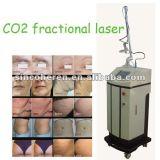 Peking-Bruch-CO2 Laser-Haut, die Laser-Haut-Einheiten erneuert
