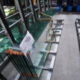 유리 제조 업체, 건축 / 가구에 대한 유리 / 강화 유리 (평면 또는 곡선)을 플로트