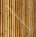Künstlicher kultivierter Steinwand-Fliese-Bambus