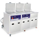 Большое промышленное моющее машинаа ультразвуковой чистки для карбюратора фильтра двигателя