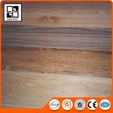 Plancher de tuiles desserré de planche de vinyle de configuration de configuration en bois d'intérieur de Lvt
