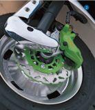 Scooter de mobilidade elétrica CE EEC E-MARK 72V2000W de alta qualidade