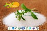 Il dolcificante di Stevia di Gras Certifacate fa domanda per Stevia dell'estratto dei diabetici