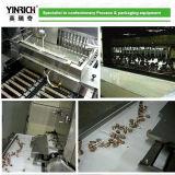 L'AP contrôlent la ligne déposante complètement automatique de lucette et de bonbon dur (GDL300/450)