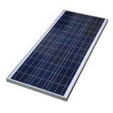 Poly et mono panneau solaire du nouveau produit 2017 avec RoHS/IP65 Apporve fabriqué en Chine