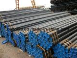 ASTM Sch40 이음새가 없는 탄소 강관