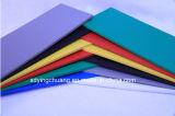 Nuevo tipo de materiales de plástico verde de la junta de espuma de PVC/hoja