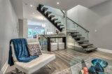 Escaleras rectas escaleras rectas escaleras rectas personalizadas escalera de vidrio