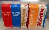 Whiping Cream Gable Top Carton