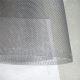 Из проволочной сетки/тканью с помощью проволоки диаметром 0.02-3.15 мм