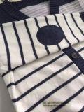 Cardigan en tricot Kids Stripe Ture pour bébés garçons - Avoir des actions!