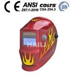 ANSI het Zonne Auto Verdonkerende Masker van het Lassen (wh-333)