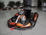 200cc Racing gaan Karts met Hydraulic Brake (GC2002)