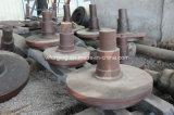 熱い鍛造材ギヤポンプ駆動機構シャフト