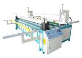 CNC machines de soudage de l'extrudeuse en plastique pour soudeur